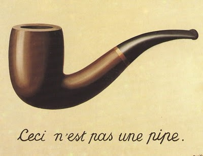 foro Ceci n'est pas une pipe-Magritte